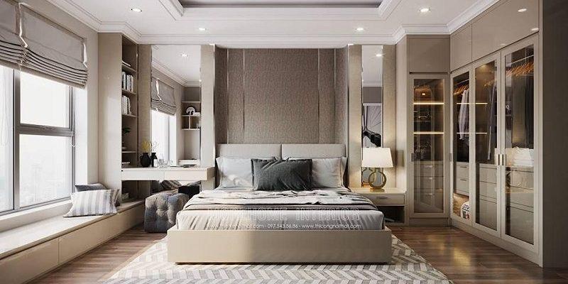 Cách cách chống nóng cho phòng ngủ dễ dàng áp dụng