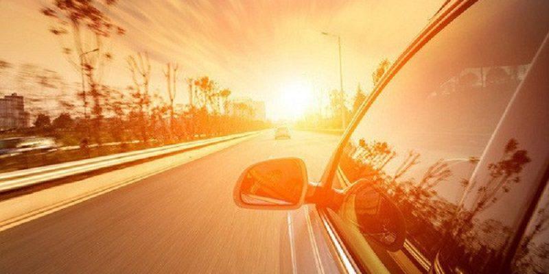 Có nên sử dụng sơn kính cách nhiệt để chống nóng ô tô